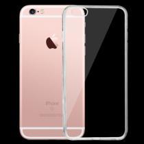 AppleKing tenký (0.75mm) průhledný ochranný kryt pro iPhone 6/6S