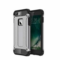 "AppleKing super odolný ""Armor"" kryt na Apple iPhone 8 Plus/7 Plus šedý"
