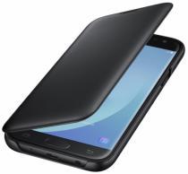 Samsung Wallet Cover pro J5 (2017) černé