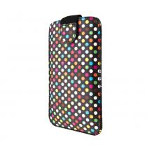 FIXED Soft Slim XL Rainbow Dots