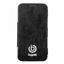 Bugatti Geneva Folio Black pro Samsung G900 Galaxy S5