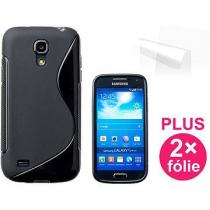 CONNECT IT S-Cover Samsung Galaxy S4 Mini