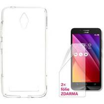 CONNECT IT S-Cover Asus Zenfone Go