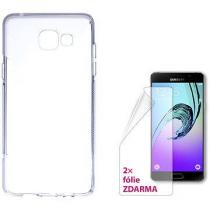 CONNECT IT S-Cover Samsung Galaxy A5 2016