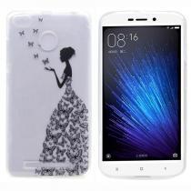KG silikonové pouzdro Design Xiaomi Redmi 3 Pro/Redmi 3s