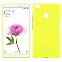 KG pouzdro Xiaomi Mi Max Yellow