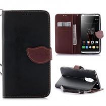 KG pouzdro Wallet Style Lenovo Vibe X3 Black