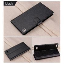 KG pouzdro Wallet Style Lenovo Vibe X2 Black