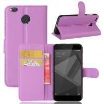 KG pouzdro Wallet Style 2 Xiaomi Redmi 4X