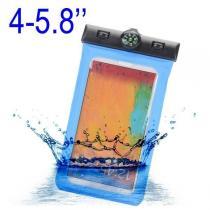 KG univerzální vodotěsné pouzdro Blue