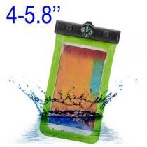 KG univerzální vodotěsné pouzdro Green