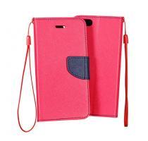 KG pouzdro Wallet Style pro Xiaomi Redmi Note 4 Pink