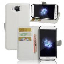 KG pouzdro Wallet Style 2 Doogee X9 Mini White