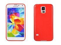 KG silikonové pouzdro Sony Xperia Z5 premium Red