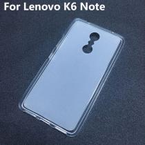 KG silikonové pouzdro Lenovo K6 Note
