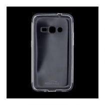 Kisswill TPU Pouzdro Transparent pro Samsung J120 Galaxy J1 2016