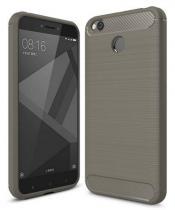KG Silikonové pouzdro Xiaomi Redmi 4X Grey
