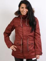 Oakley Tamarack Jacket fired brick