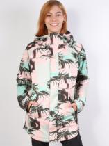 Burton Mystic Jacket latta palm