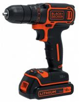 Black+Decker BDCDC18K1