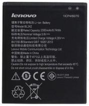 Lenovo , BL242, 2300mAh, Li-Ion