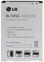 LG , BL-54SG, 2610mAh, Li-Ion