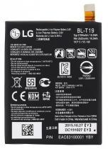 LG , BL-T19, 2700mAh, Li-Pol