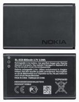 Nokia , BL-5CB, 800mAh
