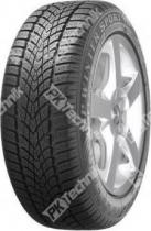Dunlop SP WINTER SPORT 4D 225/55R17 97H