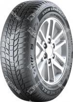 General Tire SNOW GRABBER PLUS 215/70R16 100H