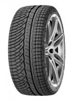 MICHELIN ALPINPA4XL 255/35 R19 96V