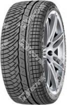 Michelin PILOT ALPIN PA4 255/40R18 99V