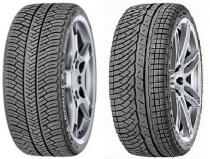 MICHELIN PA4 XL 215/45R18 93V PILOT ALPIN