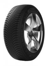 MICHELIN A5 215/60 R17 100H ALPIN