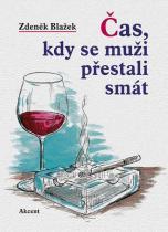 Část, kdy se muži přestali smát - Zdeněk Blažek