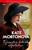 Tajemství letního odpoledne - Kate Morton