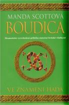 Ve znamení hada - Boudica - Manda Scottová