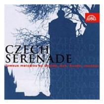 Česká serenáda - výběr /Suk - Dvořák -