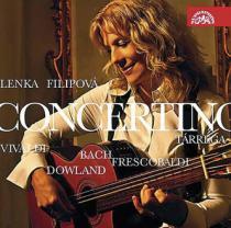 Filipová Lenka - Concertino
