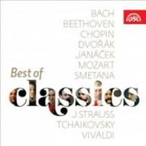 Best of Classics Box - 10