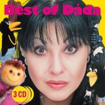 Best Of Dáda Patrasová - Patrasová Dáda