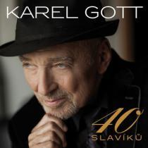 40 slavíků - Karel Gott