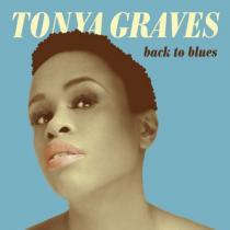 Back to blues - Graves Tonya