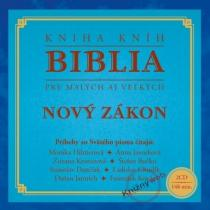 Biblia - Nový zákon Jörg Meidenbauer