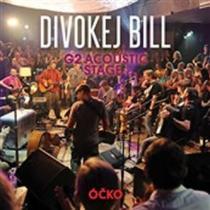 G2 Acoustic Stage, Divokej Bill