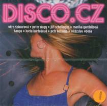 Disco.cz