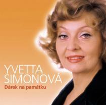 Dárek na památku Simonová Yveta