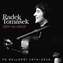 Dům na nároží - To nejlepší - Tomášek Radek