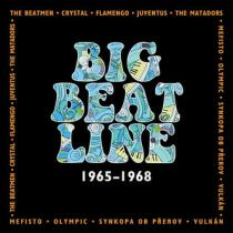Big Beat Line 1965-1968 - Various