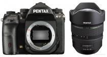 PENTAX K-1 + 15-30 mm